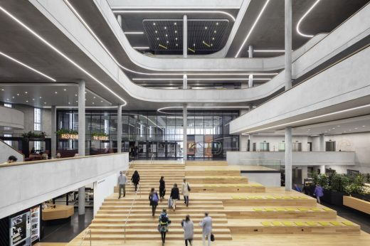 Zalando Headquarters Berlin
