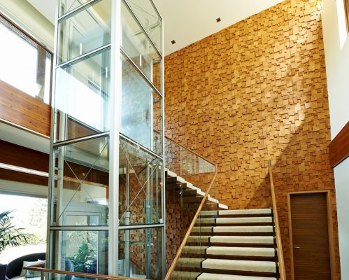 Balsam Modern House West Vancouver