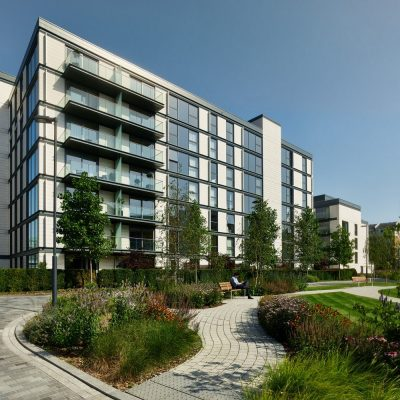 Chelsea Waterfront Apartments London