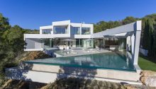 Contemporary Luxury Properties in Ibiza