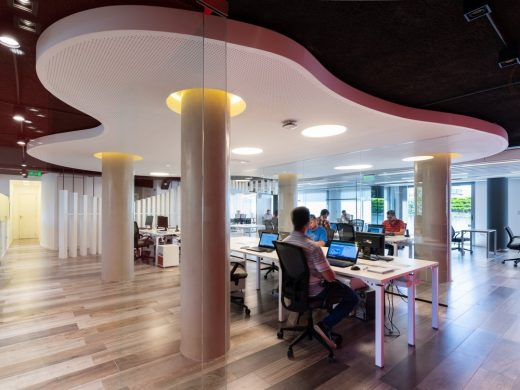 Deam Offices in Cordoba