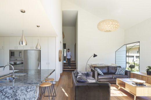 New Residence in Ivanhoe, Melbourne