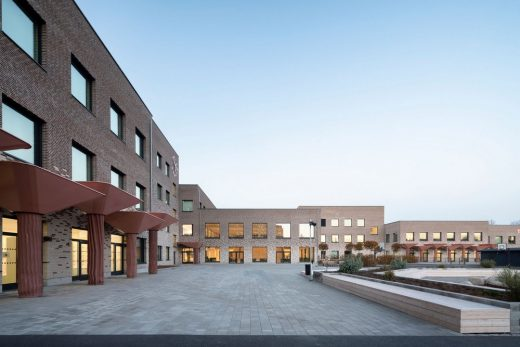 New Tiunda School Uppsala