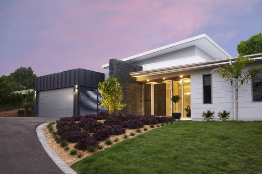 Noosa Valley House 1 QLD