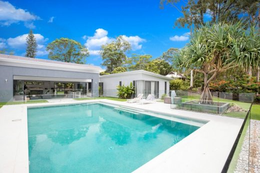 Noosa Valley Residence