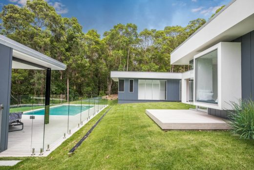 Noosa Valley House 3 Queensland
