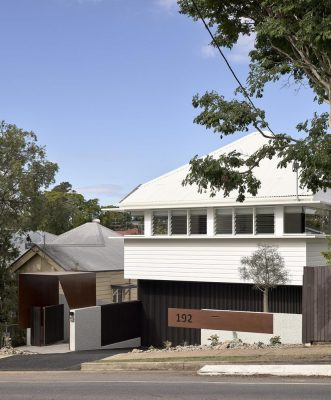 Onyx House Paddington Brisbane