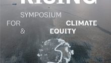 RISING: Symposium for Climate & Equity