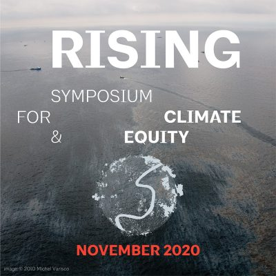 RISING: Symposium for Climate & Equity by EskewDumezRipple Architects New Orleans