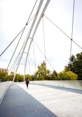 New Bridges in Washington by LMN Architects - Tukwila Urban Center