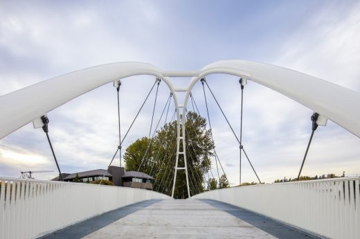 Tukwila Urban Center - New Bridges in Washington