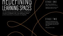 UL Redefining Learning Spaces Competition Louisiana