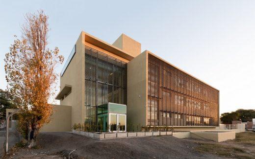 University Institute of Biomedical Sciences in Cordoba