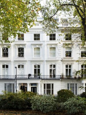 Westbourne Gardens Apartment Notting Hill