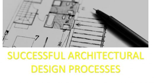 6 Steps to Successful Architectural Design