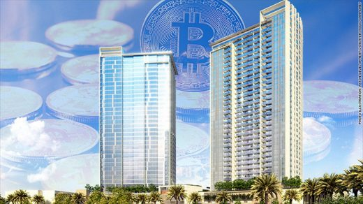 Buying real estate in Dubai with cryptocurrency advice