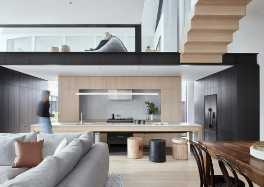 Connect Six House Melbourne - Dream Homes