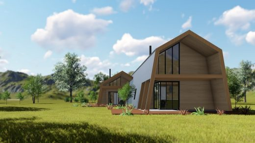 ecokit prototype homes