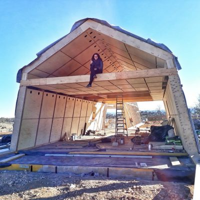 ecokit prefab home construction