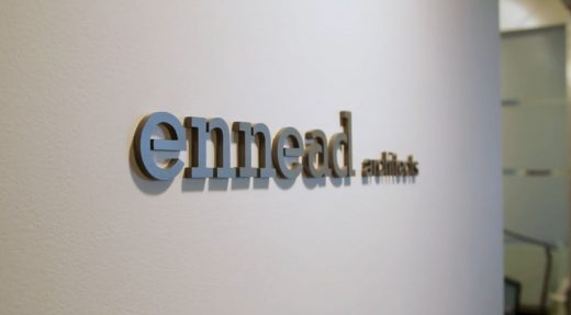 Ennead Architects Moves New York Office to 1 World Trade Center