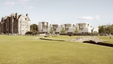 Fairways Townhouses by St Andrews Old Course