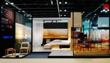 Godwin Austen Johnson has won the Hotel Room Design Challenge at The Hotel Show Dubai