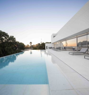 House in Santa Pola luxury Valencia home
