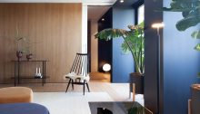 Llull apartment in Barcelona by YLAB Arquitectos