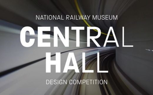 National Railway Museum Central Hall Design Competition