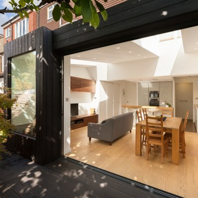 New Bromley home by Conibere Phillips Architects