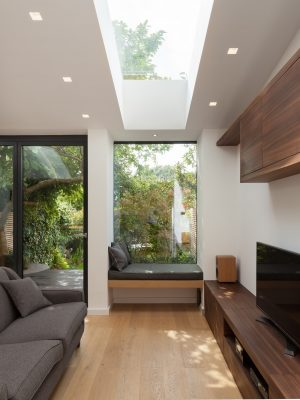 New Bromley property by Conibere Phillips Architects