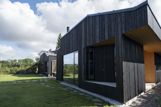 New House in Tønsberg, Southern Norway