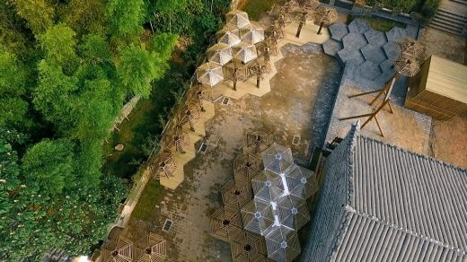 Q-Village Xiamutang China - 2019 Seoul Biennale of Architecture and Urbanism