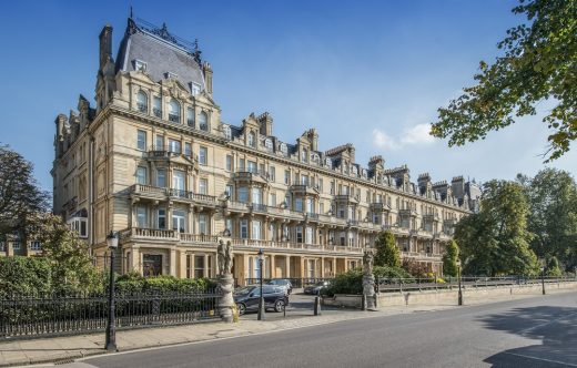 Cambridge Gate Regents Park properties