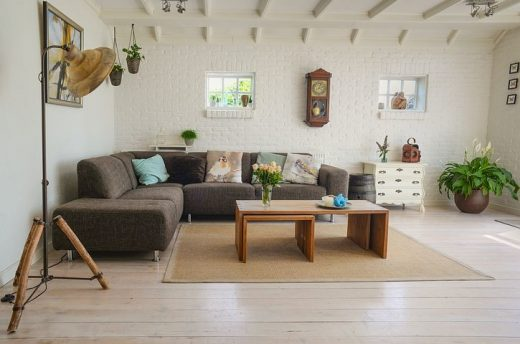 Simple Improvements to Modernise Homes