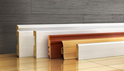 Timber Skirting Boards and Architraves designs