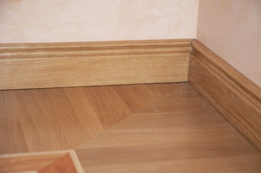 Timber Skirting Boards