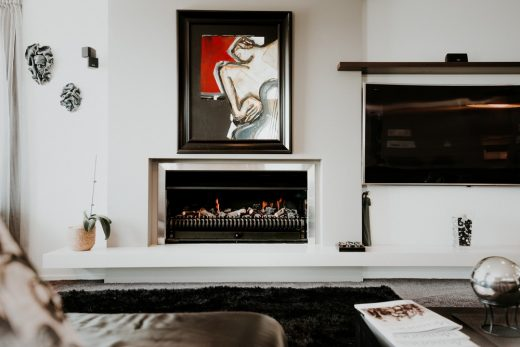 Ways To Create A Focal Point In Any Room Advice