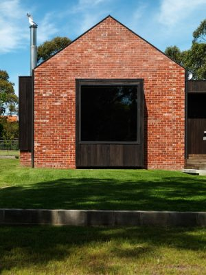 New Home in South Victoria