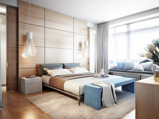 What All Architects Should Consider When Building A Luxury Bedroom