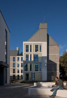 Whitehorn Hall Student Accommodation University of St Andrews