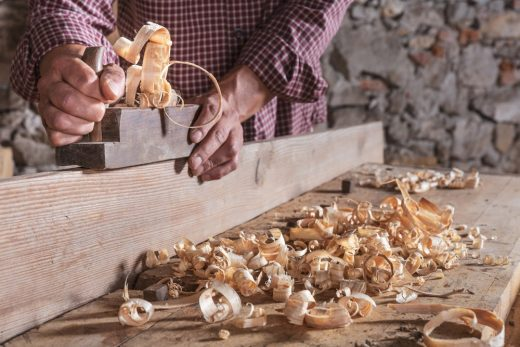 6 Tips on Keeping a Neat and Tidy Workshop