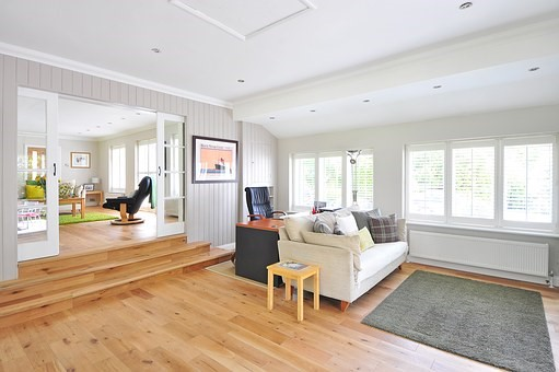 7 Tips for Cleaning Hardwood Floor