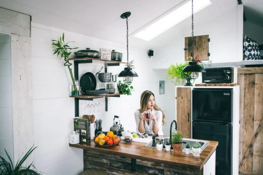 Beat the heat! Interior design tips in hot climates Advice