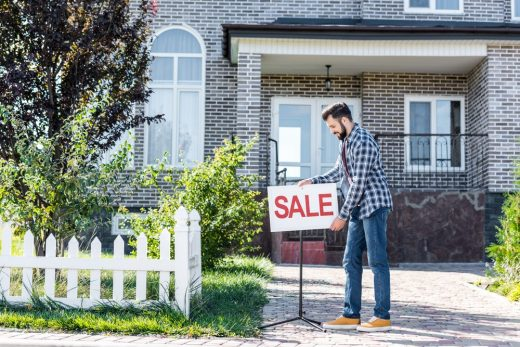 Building A Home To Sell: Design Tips For Long Term Profit