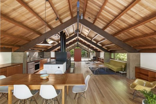 New Residence in Portland by Paul McKean Architecture