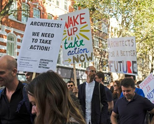RIBA 2030 Climate Challenge for Architects