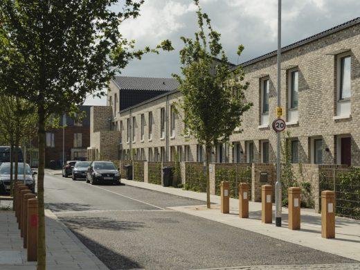 Goldsmith Street Housing Norwich