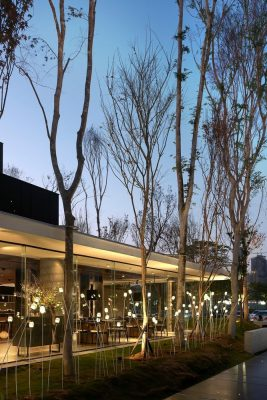 Green Isle Restaurant Kaohsiung City