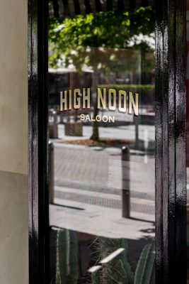 High Noon Coffee Saloon Perth